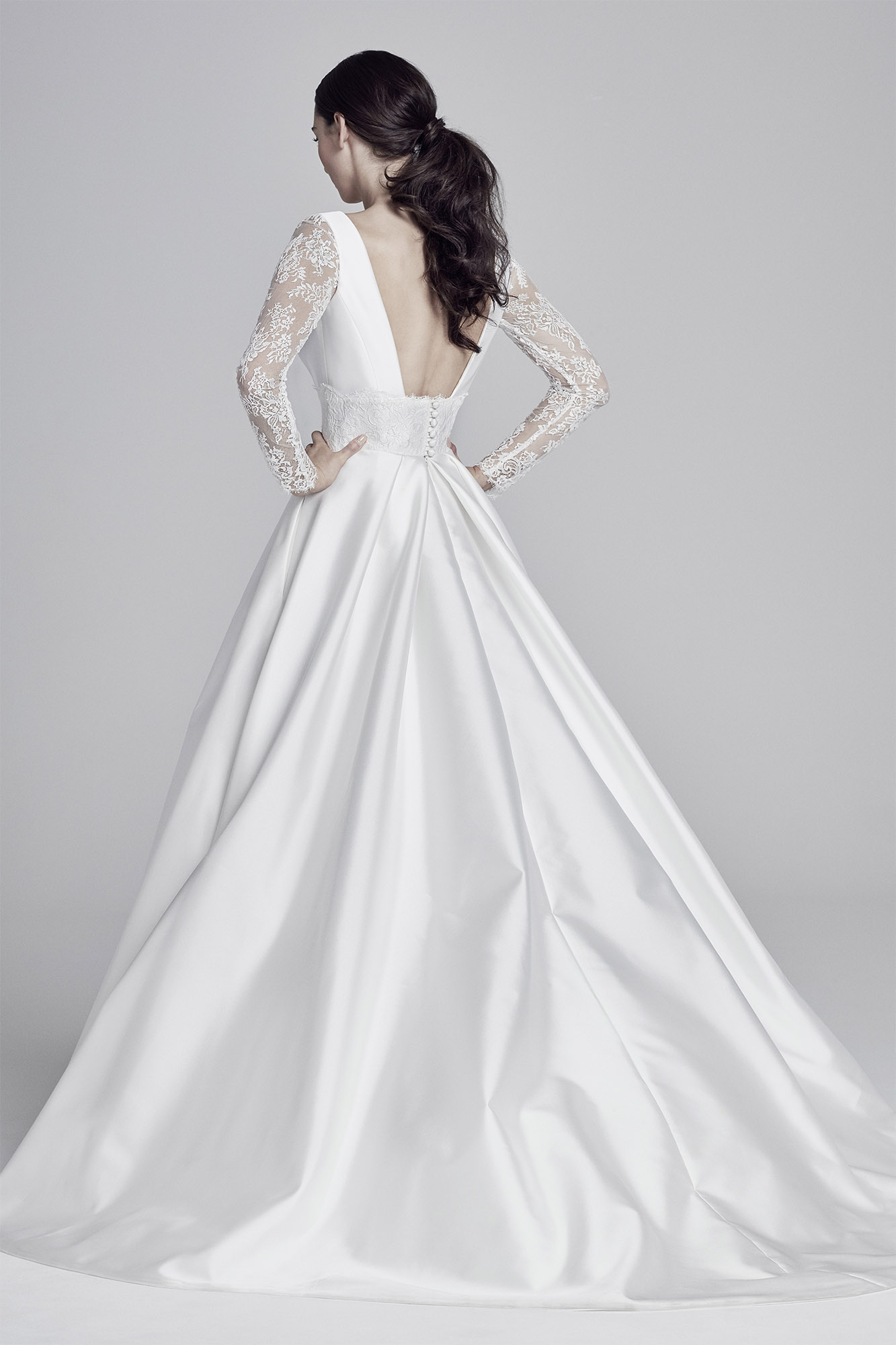 Beatrix  Collections 2019 Lookbook  UK designer wedding dresses