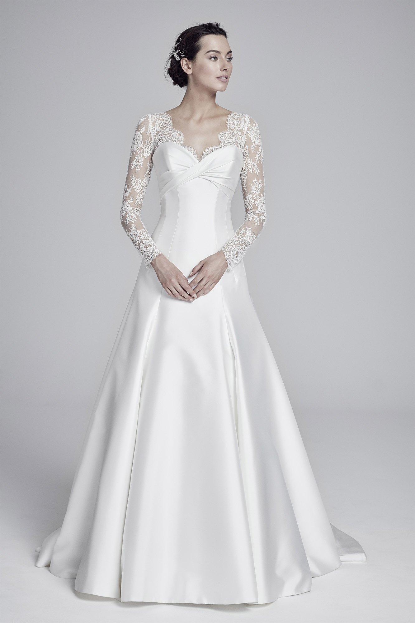 Livia Collections 2019 Lookbook UK Designer Wedding