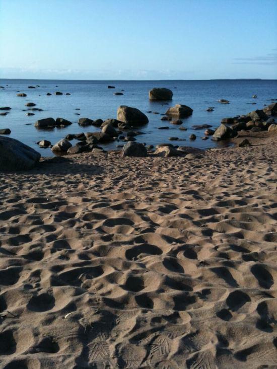 Rullsand