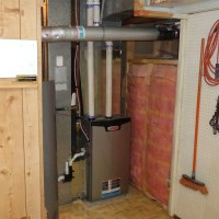 Our New Furnace - Suzanne Stengl