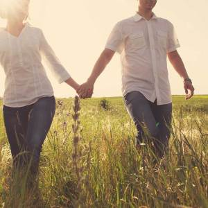 Relationship Coaching - Happy Couple