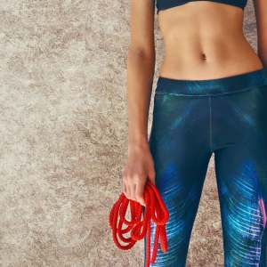 41fe4e4ca150b Of course wearing leggings sexualizes women's bodies. So do high heels. So  do tank tops worn in the manner I saw this past weekend, ...