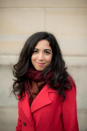 Emily Esfahani Smith