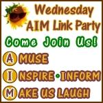 Grammy Grid AIM Link Party