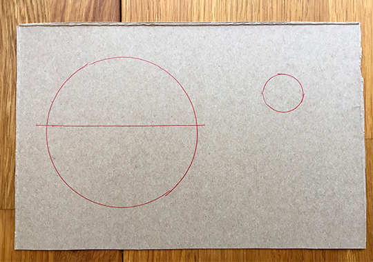 The template to create a happy planter