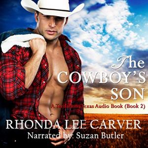 Book Cover: The Cowboy's Son Sample