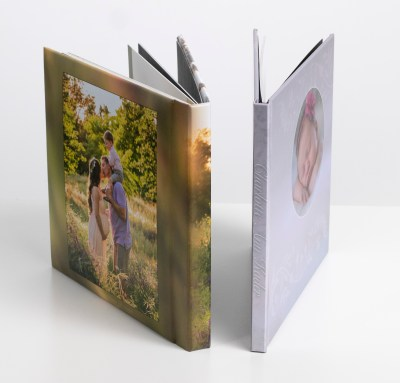 Feature Product: Press Printed Books and Albums | Suzette