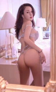 Cherie - Suzhou Massage Girl