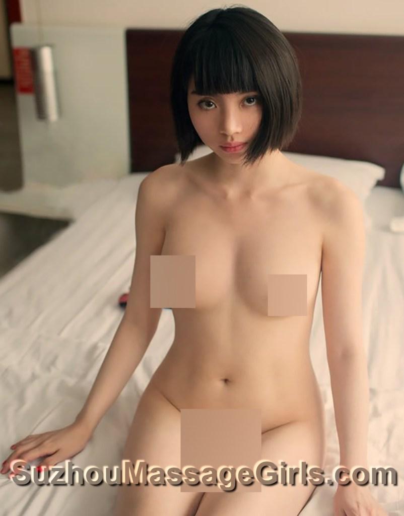 Suzhou Massage Girl - Anna