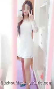 Suzhou Massage Girl - Sissy