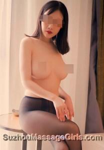 Suzhou Escort Girl - Jaycie
