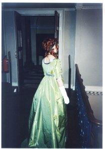 1798 dress at Bath ball