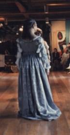 Rennaissance Gown