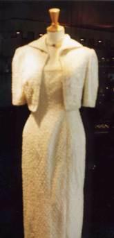 The Diana dress