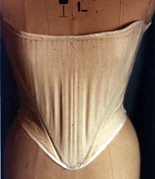 Tudor Corset