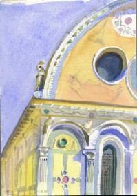 Chiesa de santa Miracoli