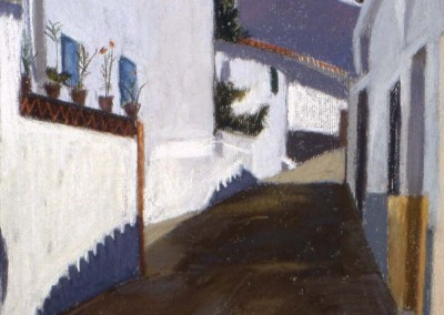 Spanish Landscapes & Buildings