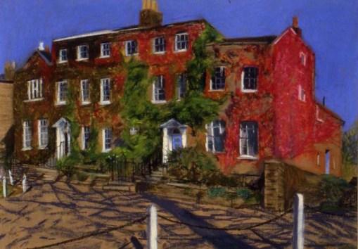 British Landscape & Buildings 4
