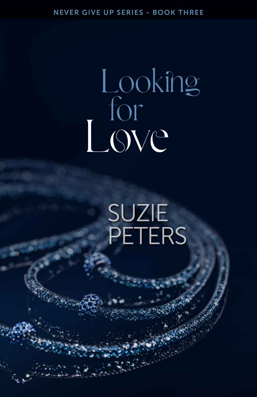 Looking for Love (Never Give Up Book 3)