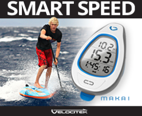 GPS for SUP