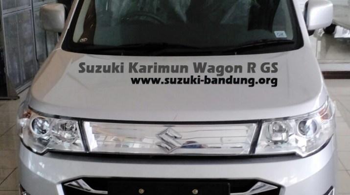 suzuki karimun wagon r,suzuki bandung,kredit,promo,harga