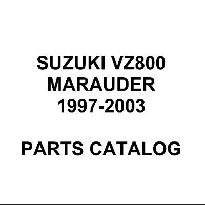 Suzuki-Desperado