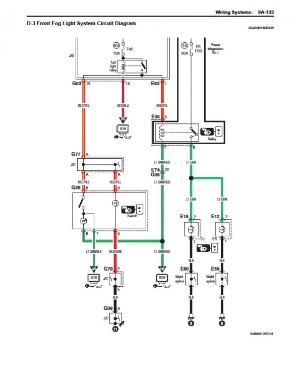 Golight 2020 Wiring Diagram : 27 Wiring Diagram Images