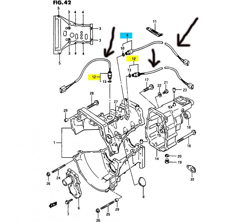 Suzuki Sx4 Wiring Diagram