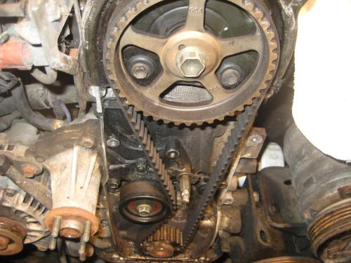 small resolution of suzuki timing belt