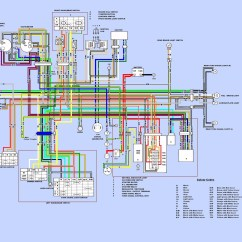 Suzuki Gsx 750 F Wiring Diagram Ford Trucks Diagrams Katana