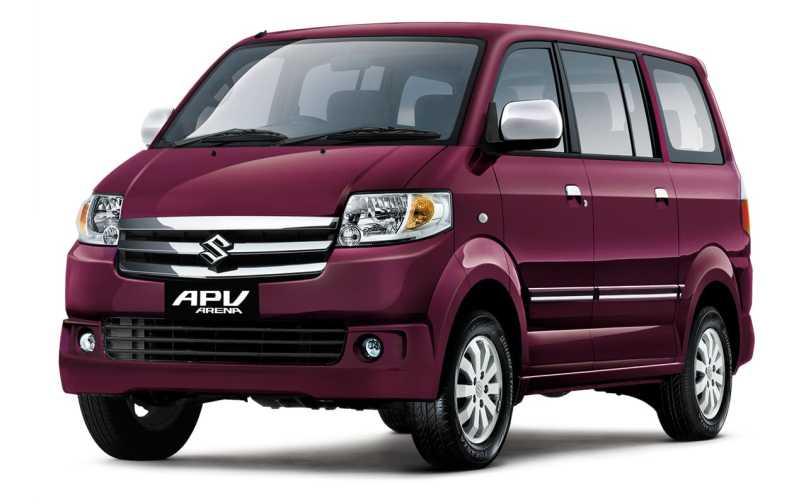 Daftar Harga Spare Part Mobil Suzuki Apv