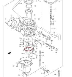 2004 suzuki vinson 500 carburetor diagram search for wiring diagrams u2022 27 [ 1000 x 1419 Pixel ]
