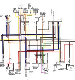 colored wire diagram suzuki z400 forum z400 forums suzuki dr 200 wiring diagram suzuki wiring diagrams [ 1438 x 1030 Pixel ]