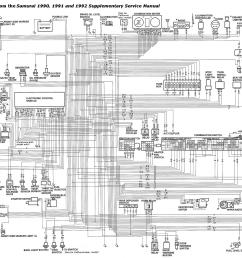 1986 suzuki samurai engine wiring diagram simple wiring diagramsuzuki samurai wire diagram simple wiring post 1986 [ 1915 x 1218 Pixel ]