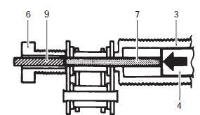 Suzuki GSX-R 1000 Service Manual: Drive chain replacement