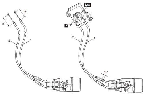Suzuki GSX-R 1000 Service Manual: Exhaust control system