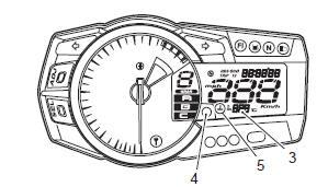 Suzuki GSX-R 1000 Service Manual: Engine coolant