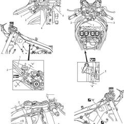 2002 Suzuki Gsxr 750 Wiring Diagram Ge Refrigerator Schematic Gsx R 1000 Service Manual Throttle Cable Routing