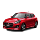 Suzuki Swift 2018 All New!