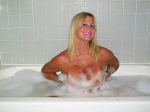 South Florida Escort | Miami-Fort Lauderdale | Sexy Blonde Pornstar - Upscale Private Incale - Big Boobs - Bath Play - Watersports