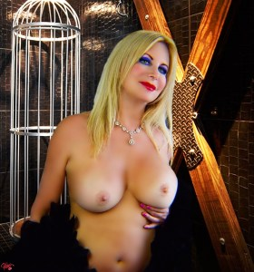 South Florida Escort | Miami-Fort Lauderdale | Sexy Mature Blonde - BDSM - Fetish - Domination