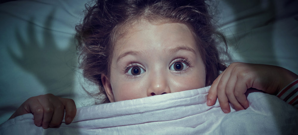 How to manage Nightmares?   Suzy Lane Baby Expert
