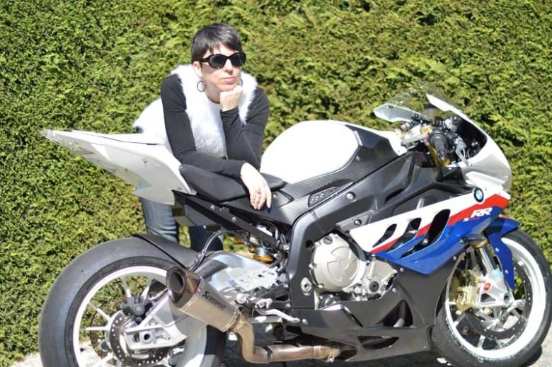 Biker Chick Suzy6