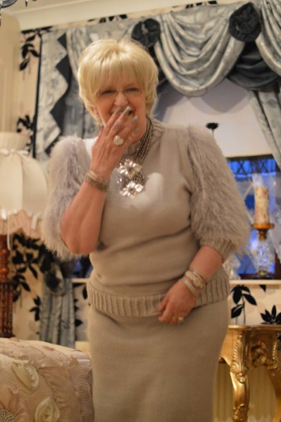 Glamorous Granny31
