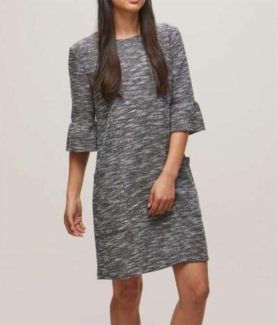 miss selfridge shift dress