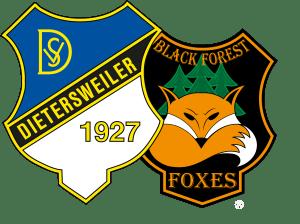 SV Dietersweiler e.V. / Black Forest Foxes