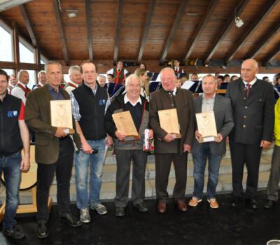 50 Jahrfeier Sportverein Ellbögen