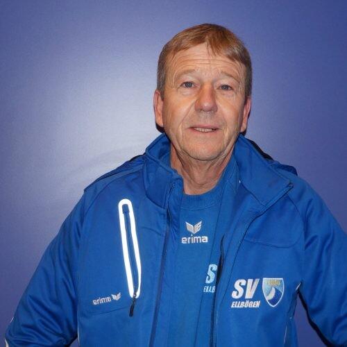 Wolfgang Kienast