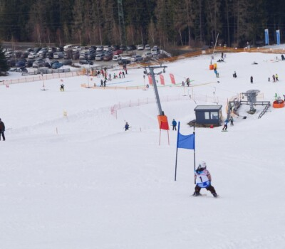 Vereinsmeisterschaft Ski 2017