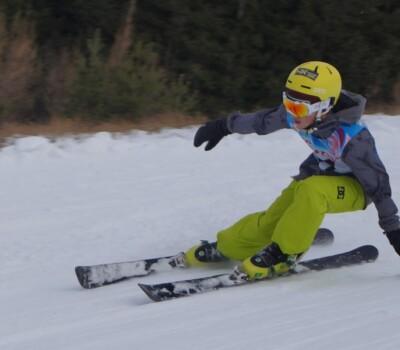 Vereinsmeisterschaft Ski 2016
